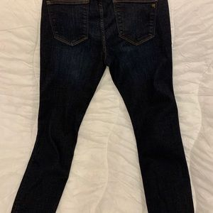 Madewell Jeans - New: Madewell Skinny Jeans (Size 28 Regular)